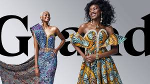 Vlisco Clothing Designs Campaigns Vlisco Distinctive African Fabrics