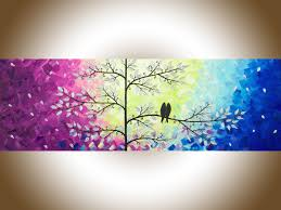 office wall paintings. Romantic Love By QIQIGallery 36\ Office Wall Paintings R
