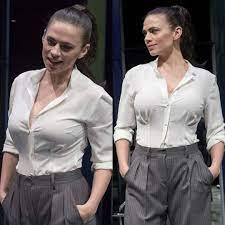 1,918 Likes, 6 Comments - Hayley Atwell ...