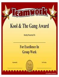 Funny Awards At Work Silly Awards Fill Online Printable Fillable Blank