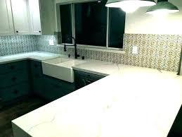 best edge for quartz countertops breathtaking white sparkle quartz with cabinets live edge quartz countertops