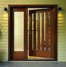 front doors with glass panels victorian stained door side panel replacement front doors with glass panels decoratg exterior