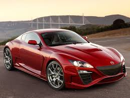 2017 Mazda RX-7 : Concept Cars   Drive Away 2Day