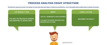 process essays examples paper the beatles and british how to write   complete guide on how to write a process analysis essay thesis for infogr how to write