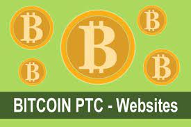 But my experience in ptc (not only in bitcoin payin ptcs) is that they are not worth the time and effort. Top 15 Best Bitcoin Ptc Sites To Earn Btc By Viewing Ads 1 Bitcoin Earn Btc Make Money From Pinterest