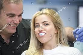 Megan Gordon dentist Michael Blackie ...