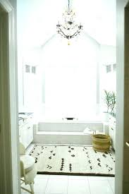 large bathroom rugs cotton medium size of home extra