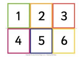 Number Chart 1 5 Printable 100 Chart Number Cards Www Bedowntowndaytona Com