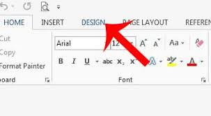 Small Picture How to Change the Background Color in Word 2013 Solve Your Tech