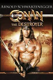 Conan the Destroyer (1984) | Plex is where to watch your movies and TV