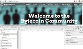 bytecoin with The Blowing Cryptonote Off Lid Exception Scam RZzITq4x