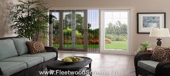 patio french doors with screens. Solid French Door Screens Fleetwood Retractable Pleated Patio Sliding Folding Doors With E