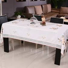 tablecloths round white cotton tablecloths vinyl lace tablecloth with cotton tablecloth for wedding party decoration