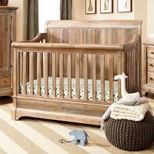 Cool Wooden Cribs For Babies Pictures Decoration Ideas