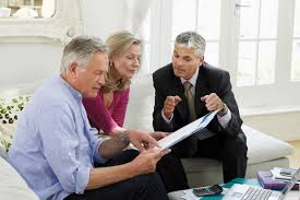 Financial Advisor Retirement How Much Does A Financial Advisor Make Thestreet