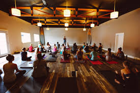 trax employs 15 diffe yoga teachers for a variety of cles taught each day in the