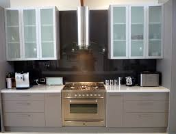 Lowes Unfinished Kitchen Cabinets How To Put Glass In Kitchen ...