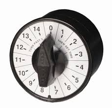 Timer 15 Marktime Heavy Duty Panel Mount Timer 15 Minutes 74701 6
