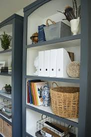 diy shelving unit wood plans garage