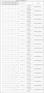 Illustrator用ブラシ素材集矢印ブラシの詳細 イラレ屋