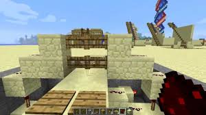 fence gate minecraft. #Minecraft Double Fence Gate Door [TUTORIAL] - Update 1.1 YouTube Minecraft