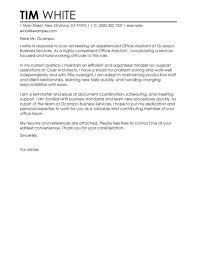 Best Management Crew Member Cover Letter Examples Livecareer