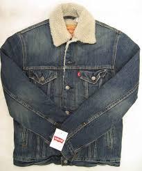 levi s sherpa denim jacket men s levi s sherpa denim jean lining jacket hampers jeans toronto