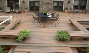 Backyard Deck Design Best Decorating Design
