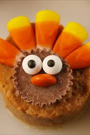 thanksgiving themed desserts.  Thanksgiving 30 Mini Thanksgiving Desserts  Ideas For Best Recipes Cute  Treatsu2014Delishcom On Themed 3