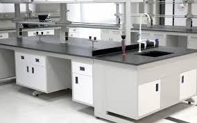 brikley phenolic resin lab countertop