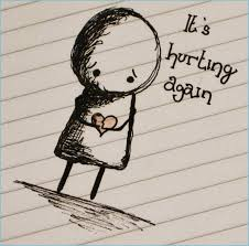 Expect When Attending Love Hurts Wallpaper