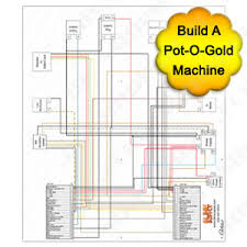 pog wiring 300x300 A pot o gold wiring schematic 8 line supply on pot of gold wiring diagram