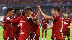Bayern testet gegen köln, ajax, gladbach und napoli 02.07. Gno3jn5jnzz Cm