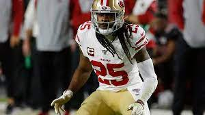 NFL star Richard Sherman booked on ...