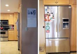 french door refrigerator in kitchen. French Door Refrigerators For Small Kitchens » Luxury Kitchenaid And On Pinterest Refrigerator In Kitchen