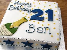 25 Creative Picture Of Birthday Cake For Him Birijuscom