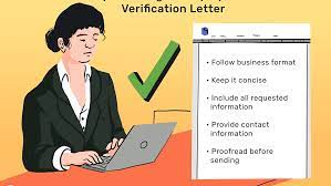 It's quick and easy to apply online for any of the 37 479 featured insurance verification jobs. Employment Verification Letter Samples And Templates