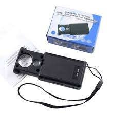 Buy <b>30x 60x</b> magnifier and get free shipping on AliExpress.com