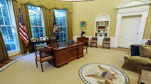 where is the oval office. 4 ways the oval office isnu0027t like corner where is