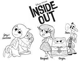 Small Picture inside out coloring page dp Coloring Kids