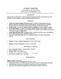 Resume Templates Analyst Fresh Business Project Sample Resume Format ...