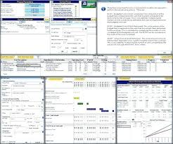 Project Management Excel Template Free Carsaefc Club