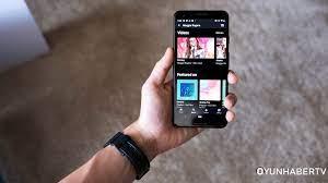 Müzik Dinlemek İçin En İyi Android Müzik Uygulamaları