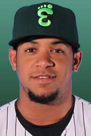 Alex Bautista Stats, Highlights, Bio | MiLB.com Stats | The Official Site  of Minor League Baseball