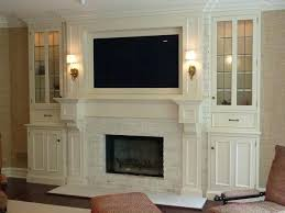 tv above fireplace ideas fireplace mantels with above for magnificent best above mantle ideas on gas tv above fireplace
