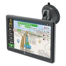 Автомобильный GPS-<b>навигатор Navitel E707 Magnetic</b> — купить в ...
