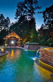 swimming pool lighting options. Lighting Options For Custom Pools - Atlanta Georgia Swimming Pool