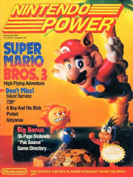 The End of Nintendo Power and a Hope for Print