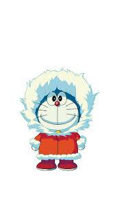 Hình Doraemon Chibi Cute