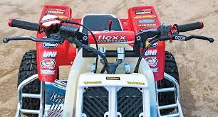 Atv Accessories Handlebar Buyers Guide Dirt Wheels Magazine
